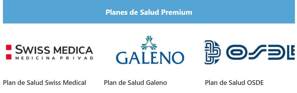 plan salud